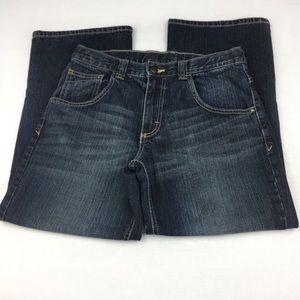 Wrangler Hero Original Jeans, size 12 Husky